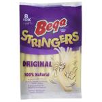 Bega Cheese Stringers 8pk 160g