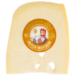 Hutchinsons Maasdam Cheese 200g