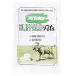 Adella Buffalo Feta Cheese 170g
