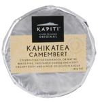 Kapiti Kahikatea Camembert Cheese 125g