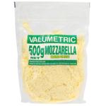Valumetric Mozzarella Grated Cheese 500g