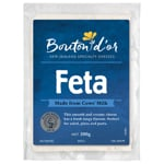Bouton D'Or Feta Cheese 200g