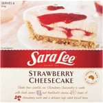 Sara Lee Strawberry Cheesecake 410g
