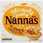 Nanna's Apricot Pies 450g