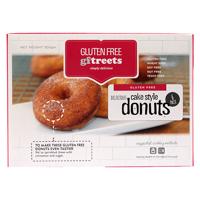 GFTreets Donuts Gluten Free 300g