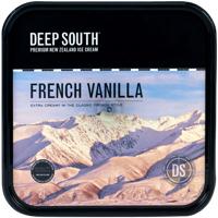 Deep South French Vanilla Ice Cream 2l