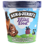 Ben & Jerry's Phish Food Ice Cream 458ml