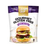 Angel Bay Gluten Free Beef Burgers 8ea