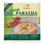 Kawan Plain Paratha 5 Pack 400g
