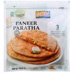 Ashoka Paneer Paratha Bread 300g