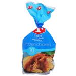 Tegel Frozen Whole Chicken 950g