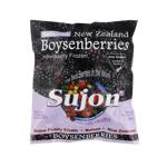 Sujon Frozen Boysenberries 500g