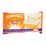Edmonds Sweet Short Pastry 400g