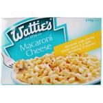 Wattie's Macaroni Cheese 270g