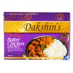 Dakshin's Snack Butter Chicken 300g