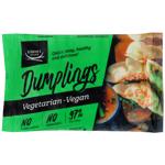 Leannes Kitchen Vegetarian So Easy Dumplings 250g