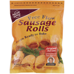 New Way Sausage Rolls Free Flow 650g