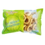 Babystar Crumbed Onion Rings 1kg