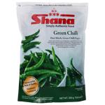 Shana Green Chilli 300g
