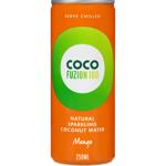 Coco Fuzion Mango Natural Sparkling Coconut Water 250ml