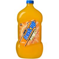 Fresh Up Burst Orange Crush Juice 3l
