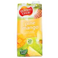 Golden Circle Circle Pine Mango Fruit Drink 1l