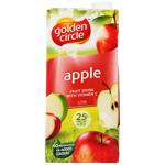 Golden Circle Apple Juice 1l