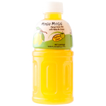 Mogu Mogu Mango Juice With Nate De Coco 320ml