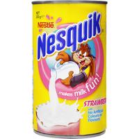 Nestle Nesquik Strawberry 250g