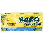 Raro Sachet Pineapple 3pk 240g