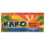 Raro Sachet Bahama Breeze 3pk 240g