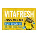 Vitafresh Sachet Drink Mix Lemon Ice Tea 150g 3pk