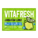 Vitafresh Sachet Drink Mix Jamaican Lime 150g 3pk