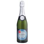 Pams Sparkling White Grape Juice 750ml