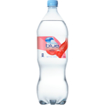 Kiwi Blue Berry Sparkling Water 1.25l