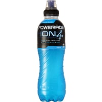 Powerade Mountain Blast Sports Drink 750ml