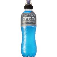 Powerade Zero Mountain Blast Sports Drink 750ml