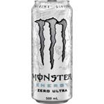 Monster Ultra Zero Energy Drink single can 500ml