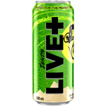 Live Plus Ignite Energy Drink 500ml