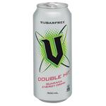 V Sugar Free Energy Drink Can 500ml