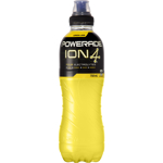 Powerade Isotonic Lemon Lime Sports Drink 750ml