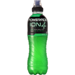 Powerade Isotonic Fever Pitch Sports Drink 750ml