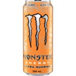 Monster Ultra Sunrise Energy Drink 500ml