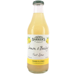 Barker's Lemon & Barley Fruit Syrup 710ml