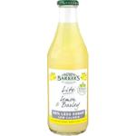Barker's Lemon & Barley Lite Fruit Syrup 710ml