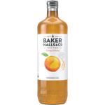 Baker Halls & Co Original Orange & Barley Fruit Syrup 700ml