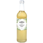 Barker's Squeezed Lemons with Lime Cucumber & Mint Fruit Syrup 500ml