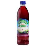 Robinsons Apple & Blackcurrant No Added Sugar Cordial 1l