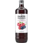 Baker Halls & Co Cranberry & Blackcurrent Fruit Syrup 700ml