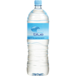 Kiwi Blue Still Spring Water 1.5l